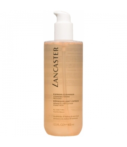 Lancaster All-in-One Express Cleanser 400 ml - Reinigungswasser