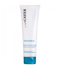 Lancaster Aquamilk Comforting Body Cream 300 ml - Körpercreme