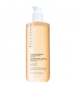 Lancaster Express Cleanser 400 ml