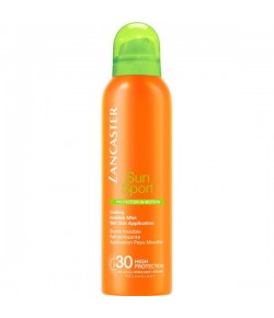 Lancaster Sun Sport Cooling Invisible Mist Spray SPF-30 200 ml