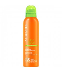 Lancaster Sun Sport Cooling Invisible Mist Spray SPF-50 200 ml