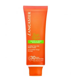 Lancaster Sun Sport Invisible Face Gel Matte Finish...