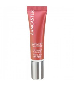 Lancaster Suractif Fill & Perfect Anti Wrinkle Eye Cream 15 ml - Augencreme