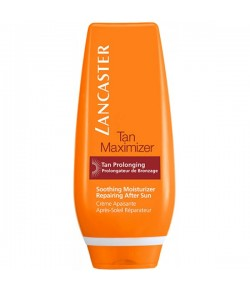 Lancaster Tan Maximizer Soothing Moisturizer (Gesicht...