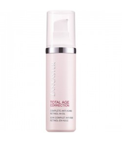 Lancaster Total Age Correction Complete Anti-Aging Retinol-In-Oil 50 ml