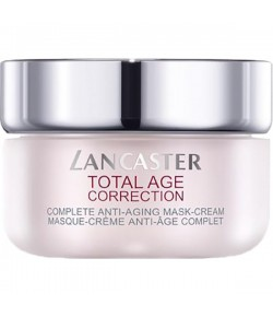 Lancaster Total Age Correction Conmplete Anti-Aging Mask-Cream 50 ml