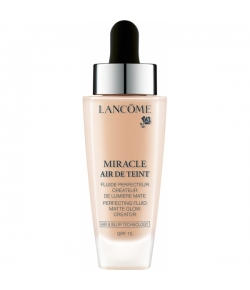 Lancôme Miracle Air de Teint Make-up Fluid Foundation 30 ml Beige Noisette 05