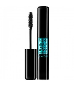 Lancôme Monsieur Big Mascara Wasserfest 01-Black 8 ml