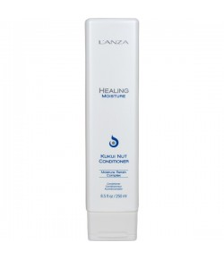 Lanza Healing Moisture Kukui Nut Conditioner 250 ml