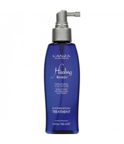 Lanza Healing Remedy Scalp Balancing Treatment 100ml