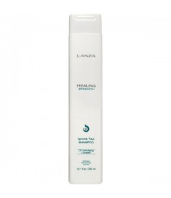 Lanza Healing Strength White Tea Shampoo