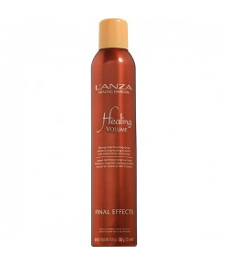 Lanza Healing Volume Final Effects 300 g