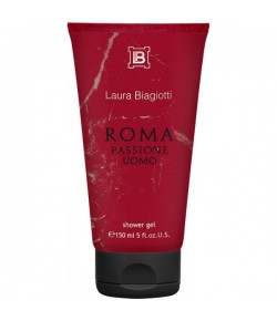 Laura Biagiotti Roma Passione Uomo Shower Gel - Duschgel 150 ml