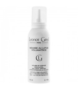 Leonor Greyl Mousse au Lotus Volumatrice 150 ml