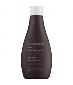 Living proof Curl Conditioning Wash 340 ml