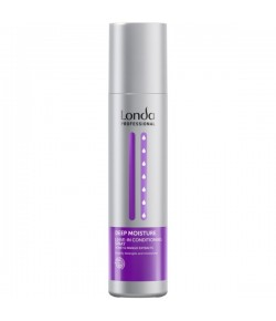 Londa Deep Moisture Leave-In Conditioning Spray 250 ml