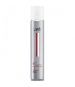 Londa Finish Fix It Haarlack 300 ml