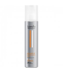Londa Finish Sculpt It Haarspray ohne Treibgas 250 ml