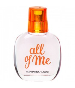 Mandarina Duck All of Me for Her Eau de Toilette (EdT) 30 ml