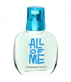 Mandarina Duck All of Me for Him Eau de Toilette (EdT) 30 ml