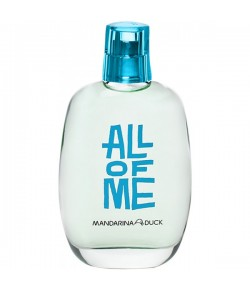Mandarina Duck All of Me for Him Eau de Toilette (EdT)