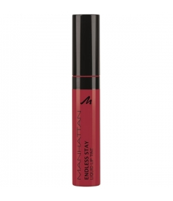 Manhattan Endless Stay Liquid Lip Tint 7 ml