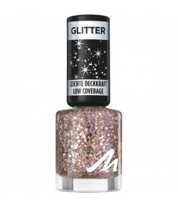 Manhattan Glitter Nagellack 8 ml