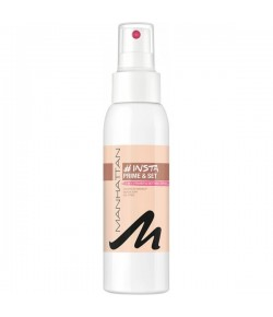 Manhattan Insta Prime & Set Spray 100 ml