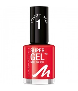 Manhattan Super Gel Nagellack 12 ml