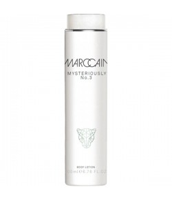 Marc Cain Mysteriously No.3 Body Lotion - Körperlotion 200 ml