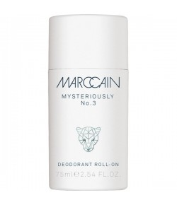 marc cain mysteriously no 3 shower gel duschgel 200 ml 19 95 euro. Black Bedroom Furniture Sets. Home Design Ideas