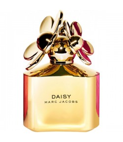 Marc Jacobs Daisy Holiday Edition Gold Eau de Toilette (EdT) 100 ml