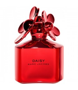 Marc Jacobs Daisy Holiday Edition Red Eau de Toilette (EdT) 100 ml