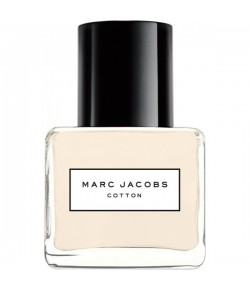 Marc Jacobs Splash Cotton Eau de Toilette (EdT) 100 ml