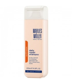 Marlies Möller Daily Repair Shampoo 200 ml