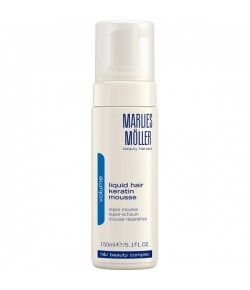 Marlies M�ller Liquid Hair Keratin Mousse 150 ml