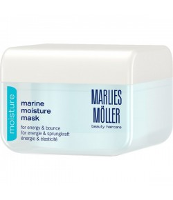 Marlies Möller Marine Moisture Mask 125 ml