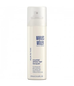 Marlies Möller Style & Hold Crystal Shine Hair Lacquer 200 ml