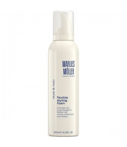 Marlies Möller Style & Hold Flexible Styling Foam 200 ml