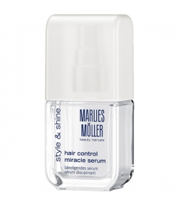Marlies Möller Style & Shine Hair Control Miracle Serum 50 ml