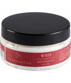 Marrakesh Whip K�rperbutter 230 g