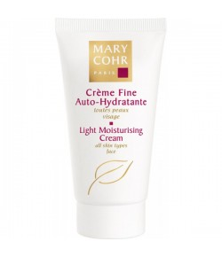Mary Cohr Cr�me Fine Auto-Hydratante 50 ml