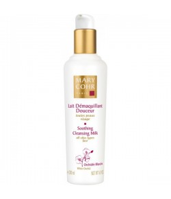 Mary Cohr Lait Démaquillant Douceur 200 ml