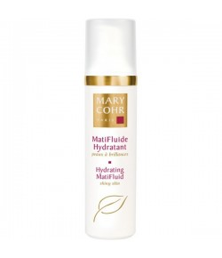 Mary Cohr Matifluide Hydratant 50 ml