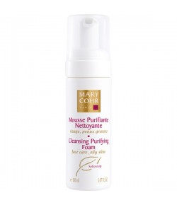 Mary Cohr Mousse Purifiante Nettoyante 150 ml
