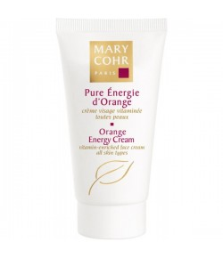 Mary Cohr Pure Energie d'Orange 50 ml