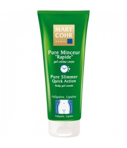 Mary Cohr Pure Minceur Rapide 200 ml