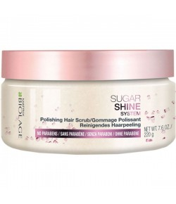 Matrix Biolage Sugarshine Polishing Hair Scrub