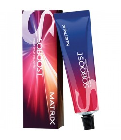 Matrix SoBoost Haarfarbe 60 ml