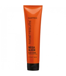 Matrix Total Results Mega Sleek Blow Down Cream 150 ml